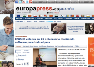 25IPGSoft_europapress